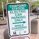 Commercial Electric Car Charging Station Installer