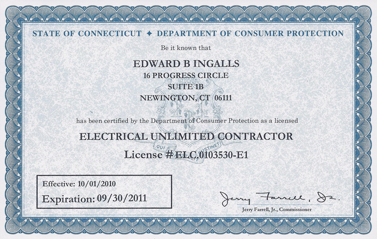 Ct Teaching Certification To Rhode Island